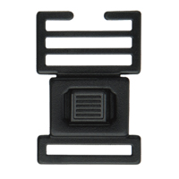 Standard Center Release Buckles (BK 203-25)