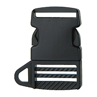 Side Loop Specialty Side Release Buckles