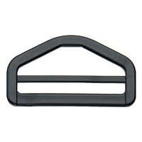 6 Angle Double Bar Rings - Standard