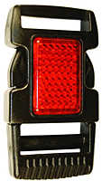 Reflector Safety Buckles