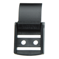 Mountable Cam Buckles