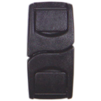 Safety Camber Buckles (BK 674-10)