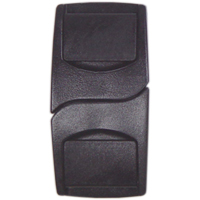 Safety Camber Buckles (BK 676-20)