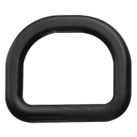 Heavy Duty D-Rings