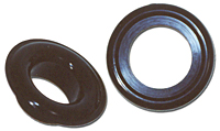 Plastic Grommets & Washers