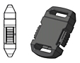 Pet Lock Safety Buckles - 2