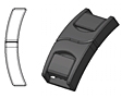 Safety Camber Buckles - 2