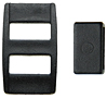 Slide & Keeper 3-Bar Slides (SL 507-11)